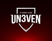 UN3VEN Logo Proyect