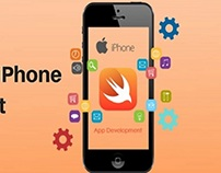 Swift Programming For IPhone App Development