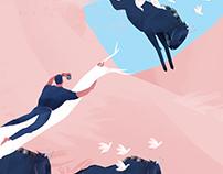 Serengeti | Creative Campaign