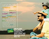 Anúncio Institucional - Unimed Cuiabá