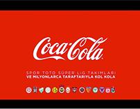 Coca-Cola #KolKola