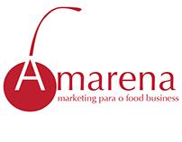 Amarena - Trabalho acadêmico