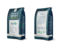 Sombra Coffee