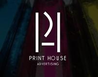print house logotype