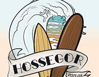 Hossegor holidays