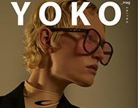 YOKO_mag - Weltgeist