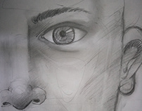 portraits drawing