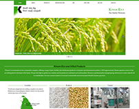 Kinam Rice