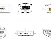 Conceptual logo design