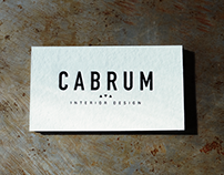 Business Card / Estudio Cabrum
