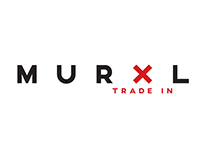 Murxl | Visual Identity