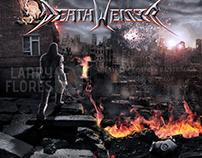 DEATHWEISER ALBUM DESIGN