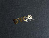 DYCA branding