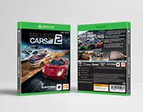 Project Cars 2 - Packs