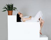 Ilia Kate | Web Design