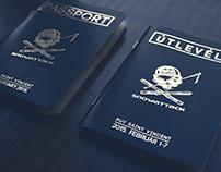 Snowattack Festival Passport 2015