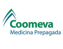 Coomeva Medicina Prepagada - Campaña Universidades