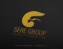 SERE GROUP - Brand Design _ By Mitch