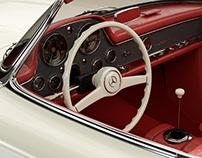 Mercedes | 300 SL