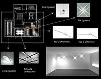 Proyecto Iluminación Inmobiliaria