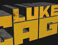 Marvel LUKE CAGE - Fanart