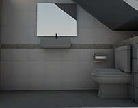 Bathroom Project II