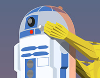 The King R2