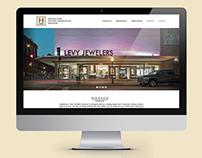 Hansen Architecture - Web Design