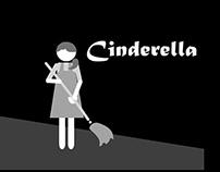 Cinderella in One Minute