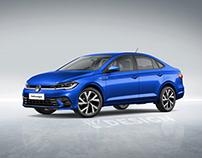 Volkswagen Virtus 2024