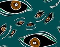 Eyes Trapped (Original & Lighting Version)