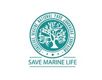 Logo Design for Our Sea Our Life