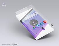 Wind Up application design