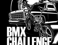 BMX Challenge 7