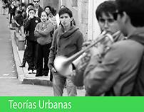 INTERVENCIÓN URBANA: SONIDO Y ESPACIO