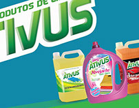 Ativus | Vídeo