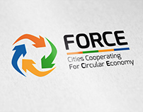 FORCE - Logo