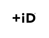 +iD logo & graphics