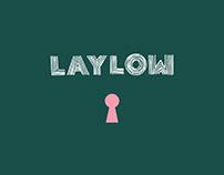 Laylow - Animation