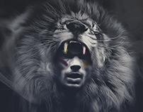 Head Of Lion - Wesley Sneijder