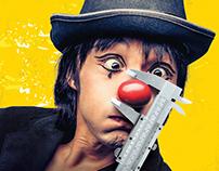 Dubai Comedy Festival - 2015 campaign