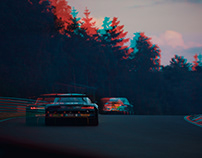 Nürburgring 24h // Photo by Lisa Linke