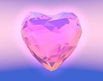 Gem Heart Video
