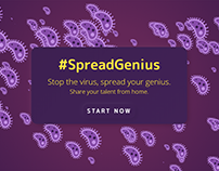 Spread Genius