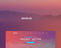 Sahaja Yoga - Website