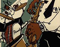Jazz Night!