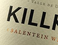 Killka :: Salentein Wines