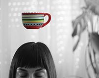 Tea Time /GIF