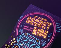 Secret Ride