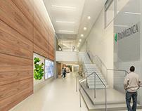 ProMedica Neuroscience and Laboratory Building
